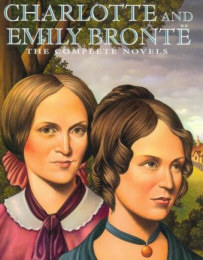 """an overview of the topic of charlotte bronte """"never were there such devoted sisters  victoria hamilton as charlotte and elizabeth hurran as emily bronte in 2003 bbc  was fascinated by the topic of."""