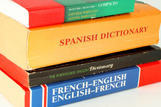 online dictionaries for esl students