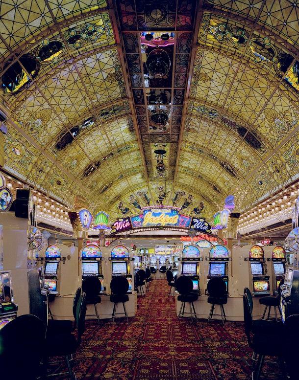 las vegas casino with best odds
