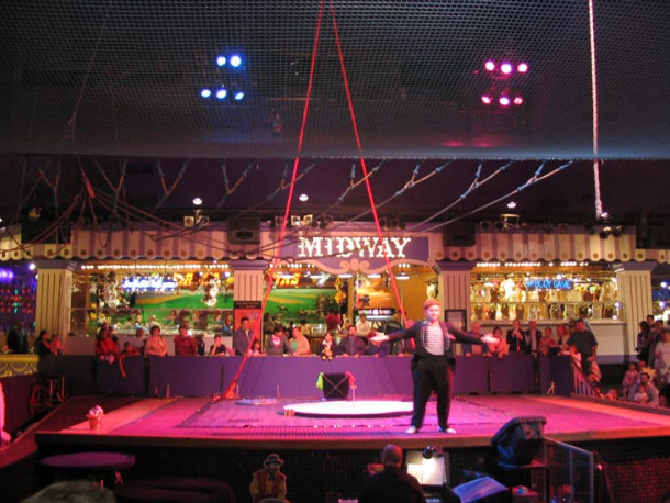 Midway Casino