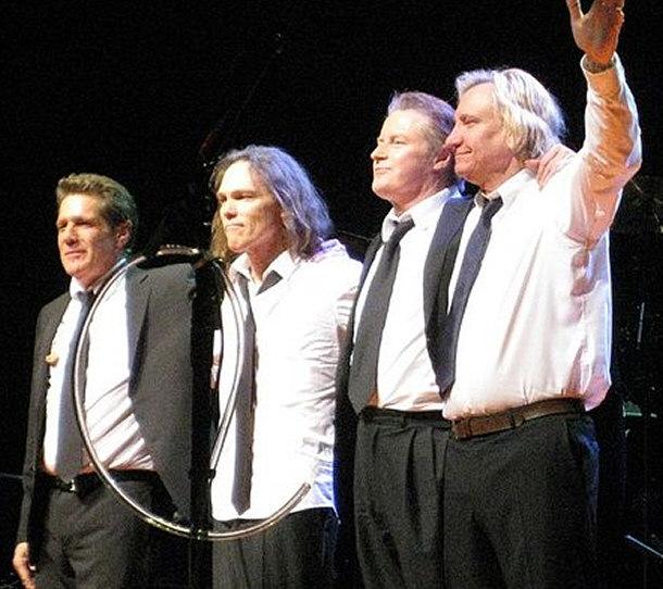 Eagles Band Members Eagles Band
