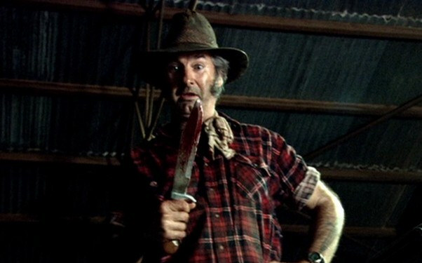 wolf creek 2 analysis The second wolf creek movie based on a true story (could be) this time the focus is more on the villain, mick taylor, talk about super australian patriot he seems to bear a grudge against anyone who is not australian.