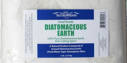 Using Food Grade Diatomaceous Earth For Bed Bugs