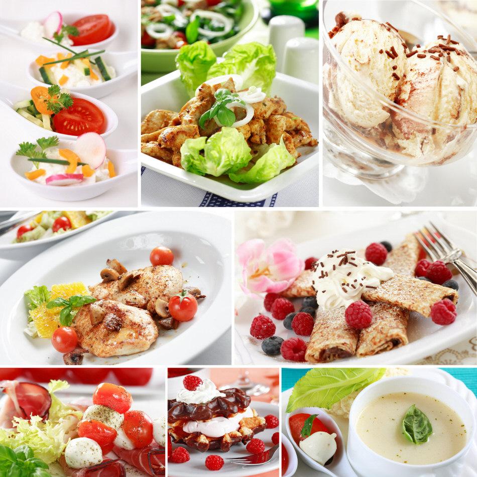 Gourmet Kitchen Definition: Gourmet Wonderland-- Gourmet World