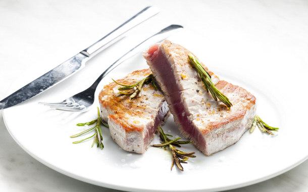 Cajun Blackened Tuna Recipe