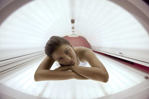 Can You Get Vitamin D Using A Tanning Bed