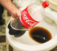 Top 30 Unexpected Uses For Coca Cola