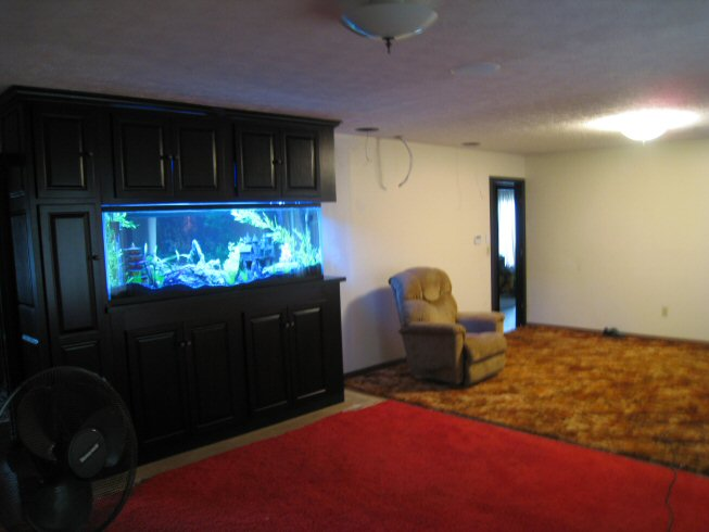 bedroom  theater