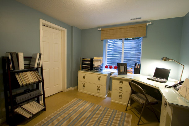 Pleasant How To Set Up A Home Office Edeprem Com Largest Home Design Picture Inspirations Pitcheantrous