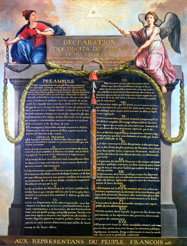 importance of the french revolution Read this full essay on the significance of the french revolution prior to 1789, france was in a dire state of conditions king louis xvi's government was f.