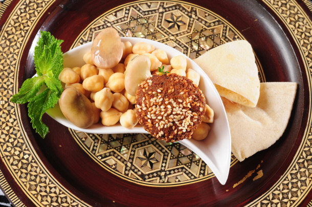 Egypt Traditional Food Recipes