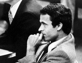 factors behind ted bundys crimes essay Ted bundy's serial behavior is the collection of all his experiences successpsychological views although he was academically successful he still grappled with feelings of inadequacies with regard to financial and worthiness status.