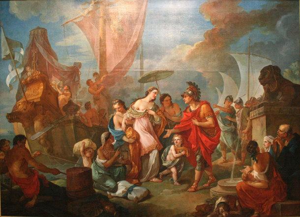 15 interesting facts about julius caesar