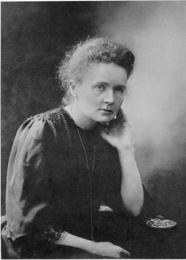 15 interesting facts about marie curie