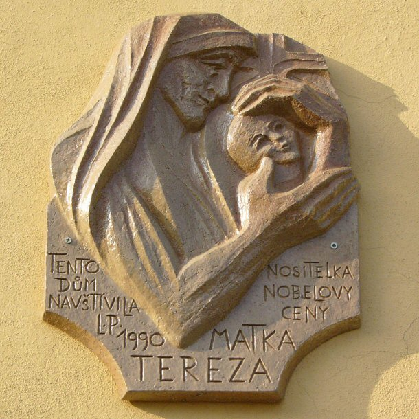 Mother Teresa lived a strict life with morals
