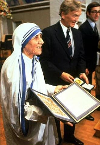 how did mother teresa influence society Mother teresa may no longer be among us, but the goodness we see in her, even it it is an idealized version of her, remains here are some of those who have acted under her influence wayne dyer.