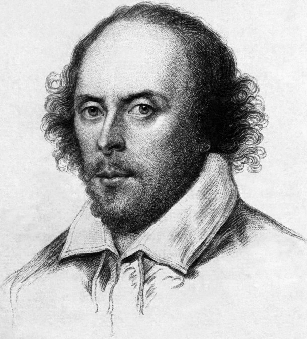 Interesting Facts about Shakespeare | RedGage