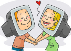 Sexually transmitted infections clip art
