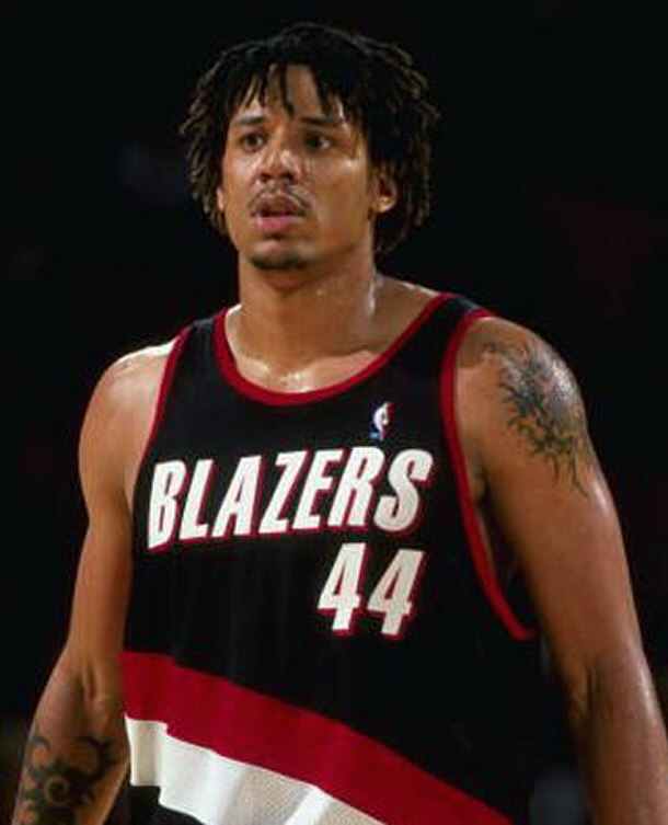 Blazer Team Roster 2013: 8 Mediocre Players Who Made It Big (Financially) In The NBA