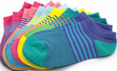 All The Different Types Of Socks