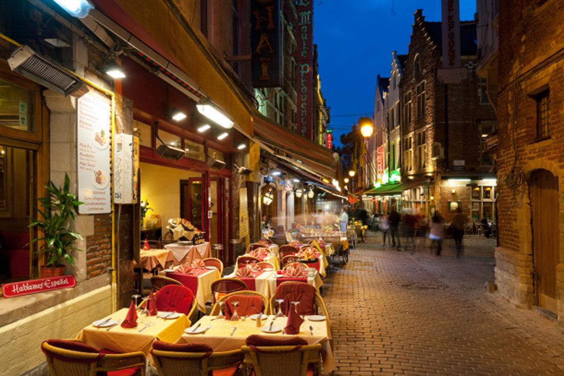Top 15 Interesting Places To Visit In Belgium