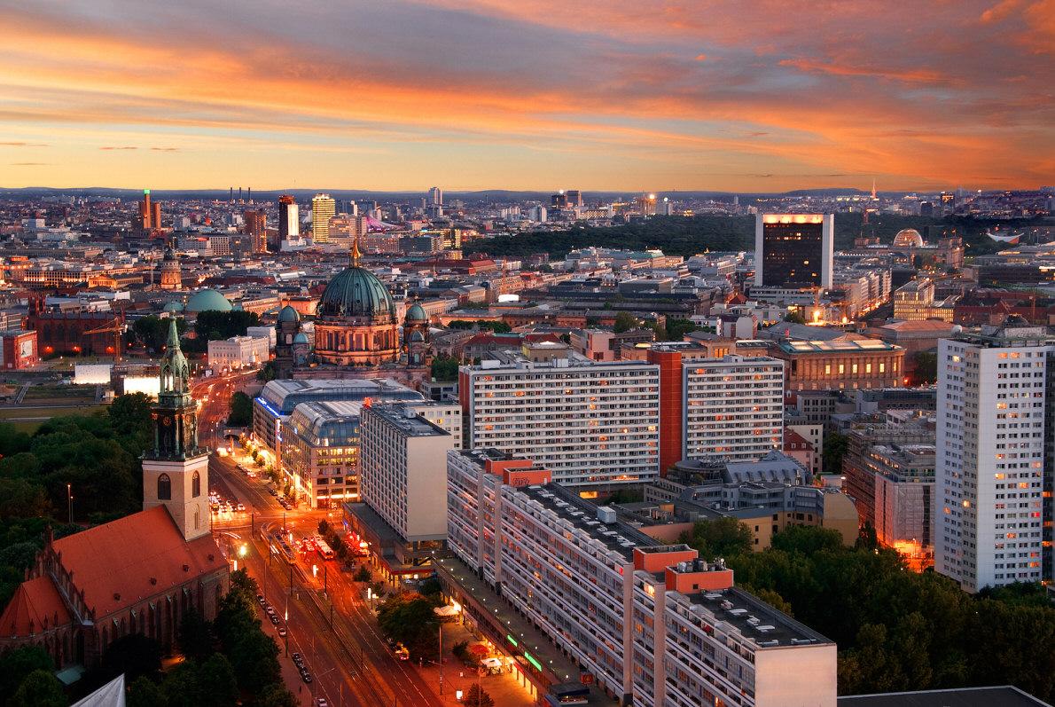 Los mejores lugares para visitar en Alemania