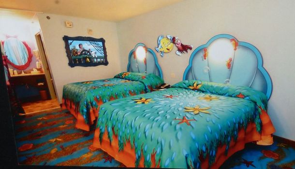 Top 15 Disney World Resorts For Kids