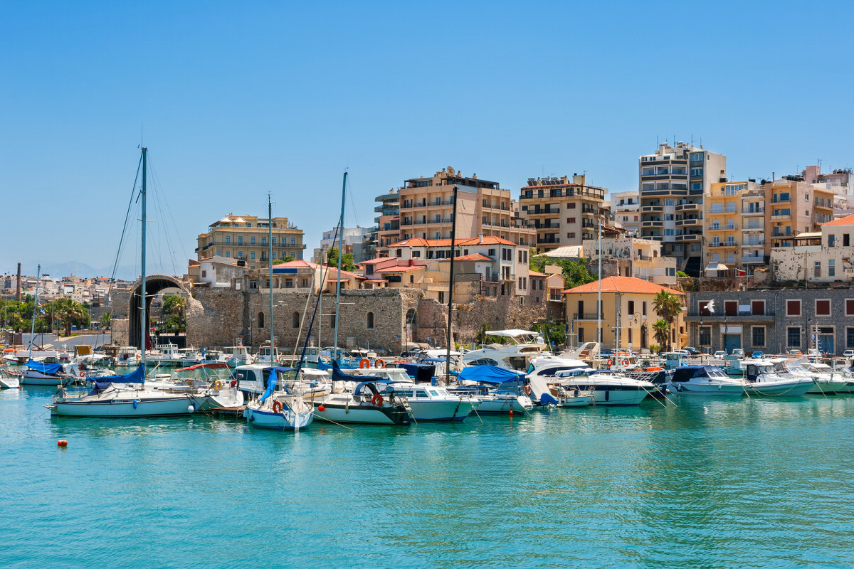 Top 15 Things to do in Greece