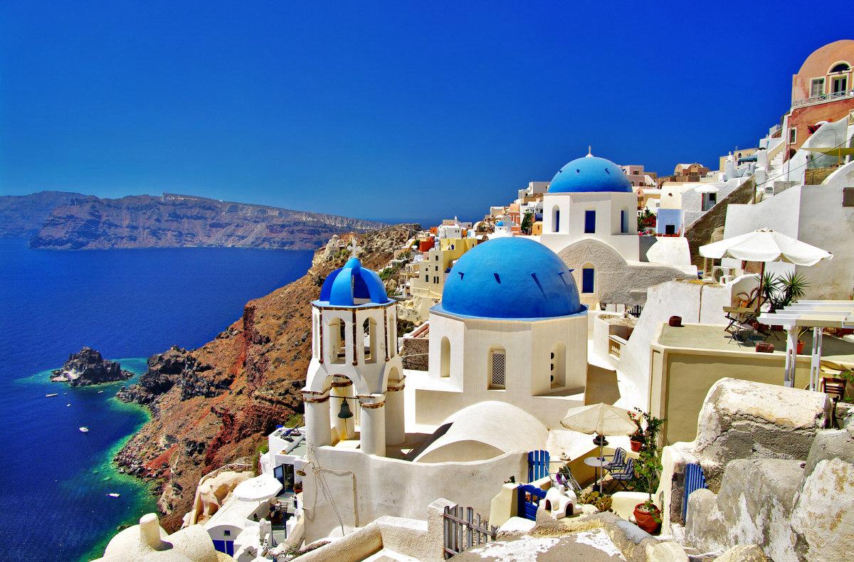greece vacation destinations - photo #36
