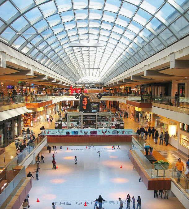 Galleria Mall Houston: Top 15 Places To Visit In Houston Texas