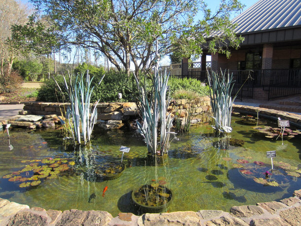Top 15 places to visit in houston texas for Places to go fishing in houston
