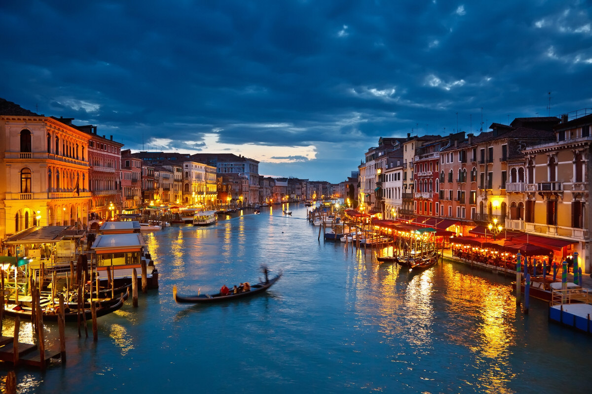 Top 15 interesting places to visit in italy for Best italian vacation spots