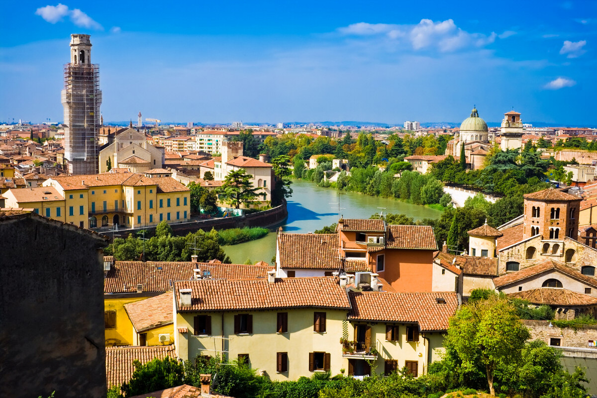 unknown cities that are worth visiting in italy 2013-8-28 from mantova to bassano del grappa, here are 10 of our favorite off-the-beaten-path towns in northern italy.