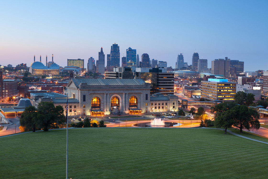 Top Things To Do In Kansas City - 10 things to see and do in kansas city