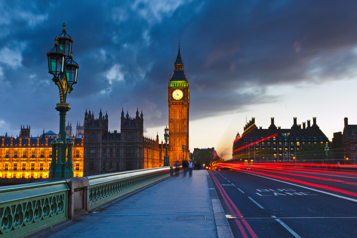 Top 15 Best London Attractions