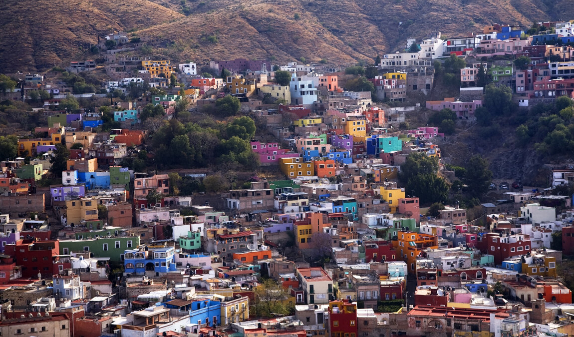 Mexico Top Cities To Visit