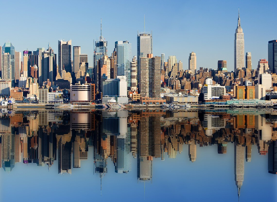 Top 15 places to visit in new york city for New york new york on the town