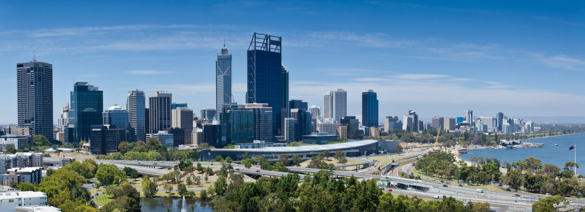 Tour Perth Australia