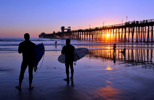 Top 10 Tourist Attractions In San Diego