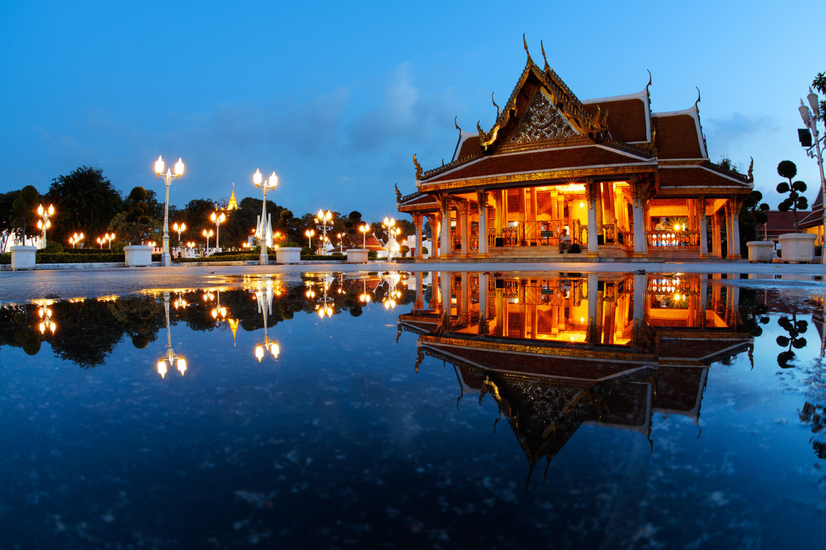 top 15 interesting places to visit in thailand