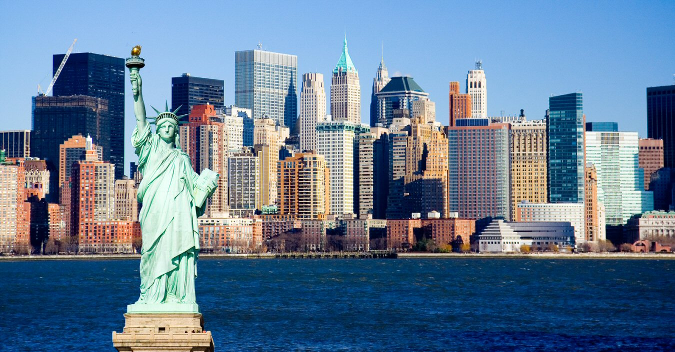 Top 15 most beautiful cities in the world for New york city beautiful