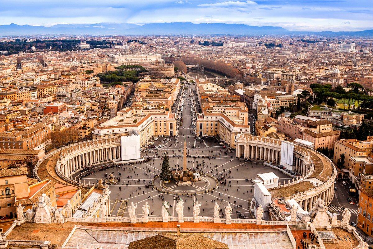 Italia famosos monumentos, atracciones turísticas - mejores lugares para visitar
