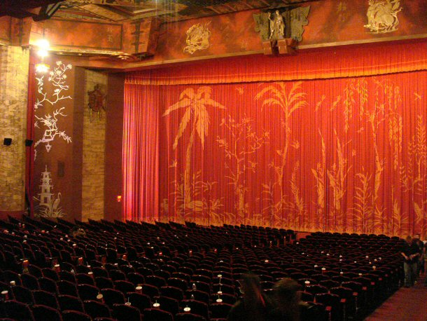 Top 15 Most Famous Theatres In The World