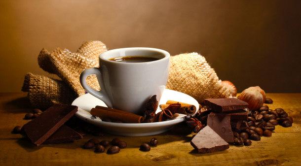 Gourmet coffee definition